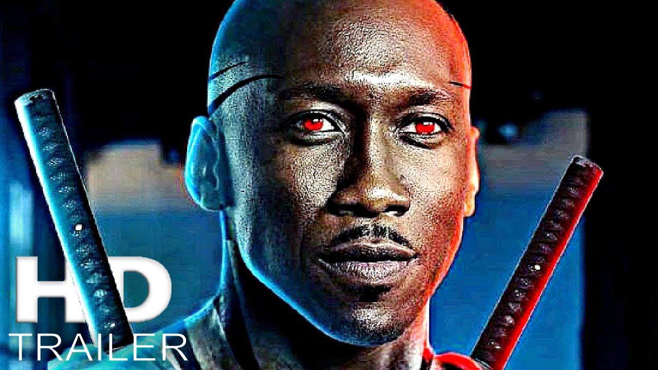 أفضل أفلام الأبطال الخارقين 2021 الجديده