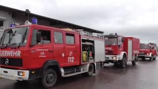 Wasser, Schlamm und Geröll: Unwetter zieht über Trier