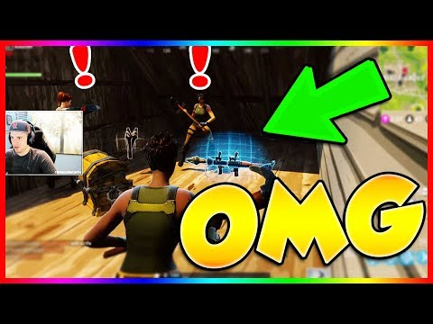 THIS COULD HAVE BEEN THE BEST PLAY EVER...! | Fortnite Battle Royal 24 Kill Duo Game!