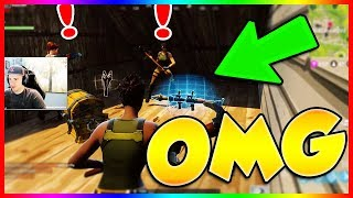 THIS COULD HAVE BEEN THE BEST PLAY EVER...! | Fortnite Battle Royal 24 Kill Duo Game! | TBNRKENWORTH