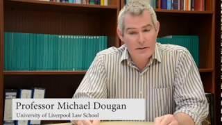 Professor Michael Dougan analyses Theresa May's Brexit speech