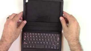 keyboard case for the new nexus 7 2013 by minisuit
