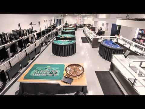 Casino Night at American Jewelry Loan | BSE