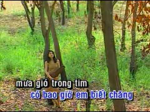 999 DOA HONG JONHNNY-D UNG {karaoke}-Vietnamese&English.DAT