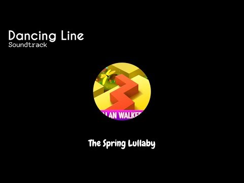Dancing Line - The Spring Lullaby (Soundtrack)