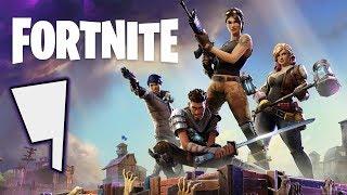 Fortnite I Capítulo 7 I Let's Play en Español I XboxOne I 1080p