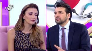 TV 8.5 ÖZGE ULUSOY İLE HAYATIN RENKLERİ 6. BÖLÜM
