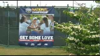 2012 Tennis On Campus National Championship Recap