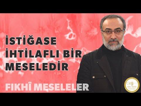 Ebubekir Sifil - İstiğase İhtilaflı...