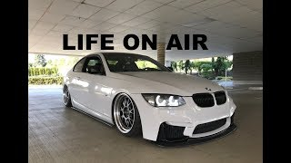 MY AIR SUSPENSION EXPLAINED