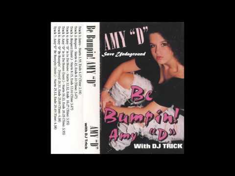 Amy D - Amy D Is In Da House (1993) Jackson, TN