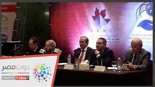 أحمد فتحى سرور يكشف خطورة غسيل الأموال على الاقتصاد