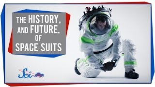 The History, and Future, of Space Suits
