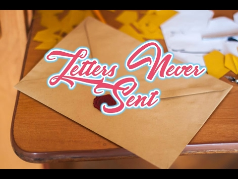 Letters Never Sent || Spoken Poetry