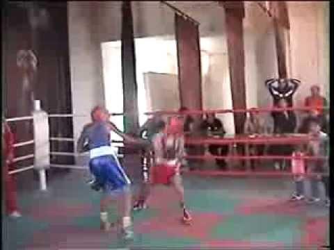 Sevan Sport Boxing Armenia 1