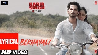 Free Mp3 Songs Download Bekhayali Mp3 Song Download Mp3 Free