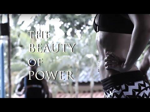 The Beauty of Power - Women's MMA, CrossFit, BJJ, & Muay Thai Training, Thailand | Ryan Jones Films