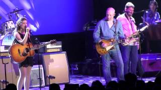 HD - Wherever I Go - Mark Knopfler - Milano 2015