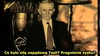 Nikola Tesla - Pan světa (rusky-polské tit.)