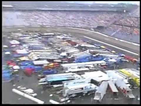 1997 NBGNS Moore's Snacks 250 At Bristol Motor Speedway (FULL RACE)
