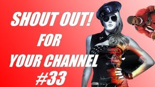 Shout out for your channel #33: Awesome Games! (PC gameplay-commentary)