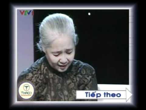 NĐT - bà Nguyễn Doãn Cẩm Vân - chuyên gia ẩm thực Việt nam