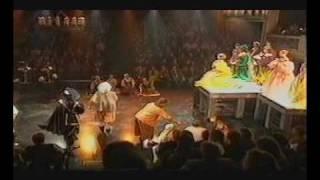 """Bag om: CD indspilningen af Sebastians """"Cyrano"""" (1:3)"""