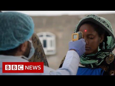 Yemen ravaged by coronavirus — intensifying world's worst humanitarian crisis - BBC News