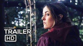 DON'T LEAVE HOME Official Trailer (2018) Horror Movie HD