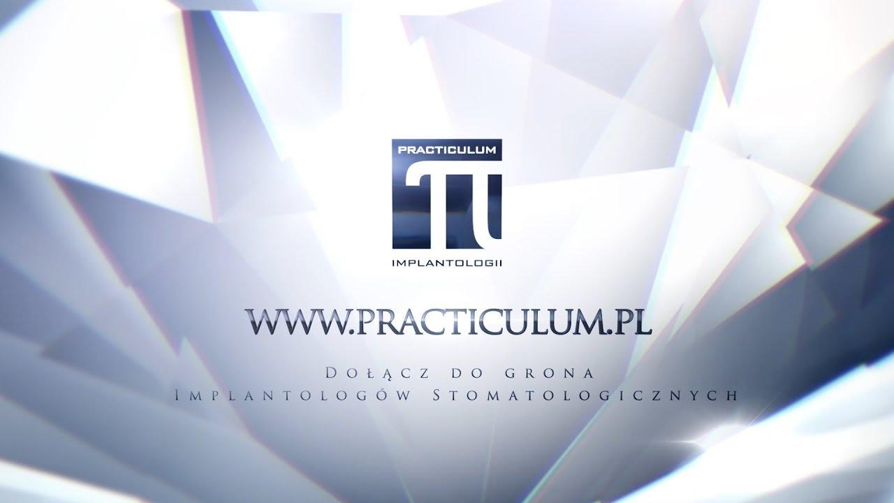 Practiculum Implantologii - Twój klucz do sukcesu