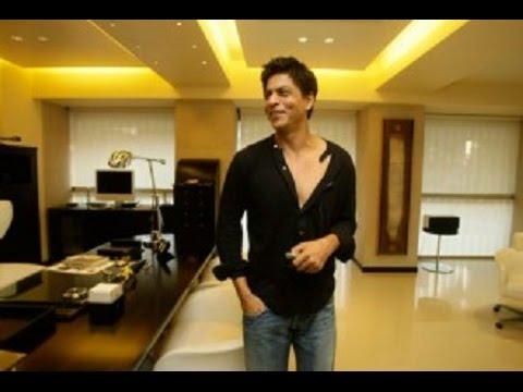 Shahrukh Khan House Mannat No Less Than A Jannat