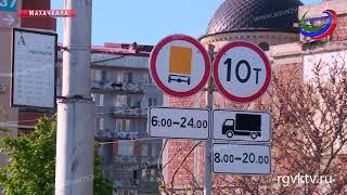 видео Ограничительные или запрещающие знаки