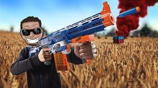 Bullet Sponges Everywhere! (PUBG Battle Time)