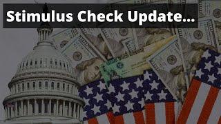 Stimulus Check Update: Still NO Payment | $450 Per Week Bonus | Earn Money Now