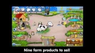 Farm Frenzy - Free Farm Game on ToomkyGames
