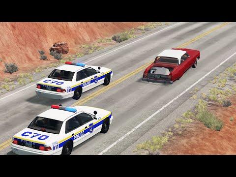 Heists & Robberies | BeamNG.drive