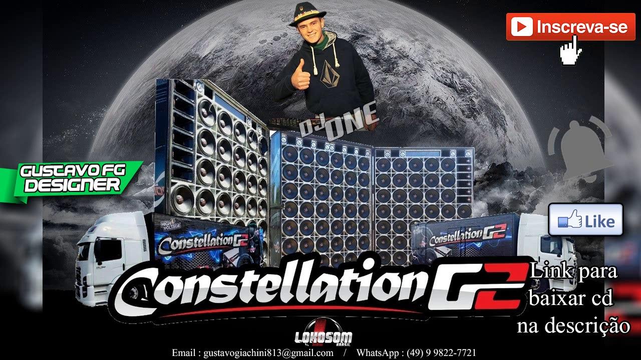 cd constellation g2 para