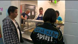 Top Minnesota chef quits posh restaurant to cook for soup kitchen