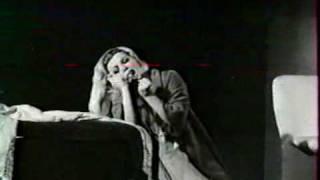 JANE RHODES - La Voix Humaine de Poulenc