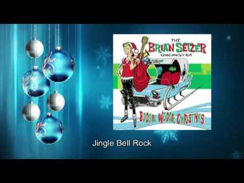 Brian Setzer - Jingle Bell Rock