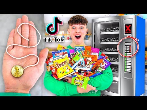 I Tested VIRAL TikTok Food Hacks **LIFE CHANGING**