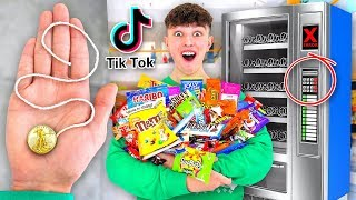 I Tested VIRAL TikTok Food Hacks… **LIFE CHANGING**
