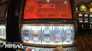 VGT SLOTS - LUCKY DUCKY CHOCTAW CASINO IN DURANT OK