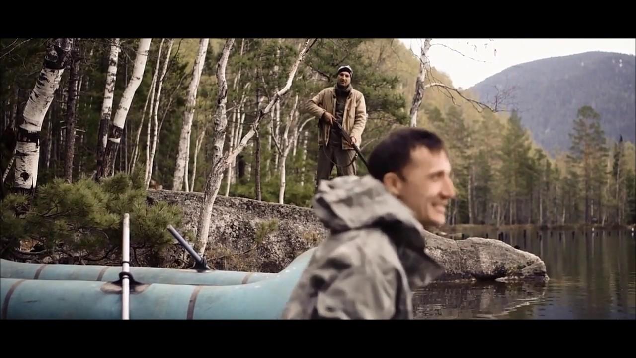 Завгар жестоко проучил Костю на охоте - Решала нулевые 2019 #фрагмент из фильма