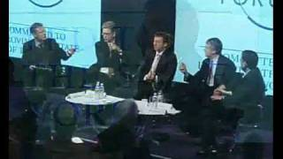 Global Risks Report 2012 - Presentation