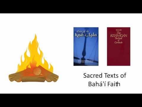 Burning of Religious Sacred Texts (Holy Books)