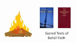 Burning of Religious Sacred Texts (Holy Books)