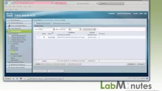 LabMinutes# SEC0094 - Cisco ACS 5.4 Wireless 802.1X PEAP EAP-TLS with Machine Auth (Part 1)