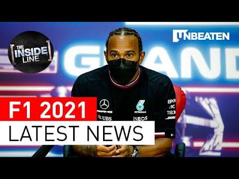F1 IN 10 | LATEST NEWS | Lewis Hamilton's 2021 salary cut, Nico Hulkenberg, James Allison, Ferrari