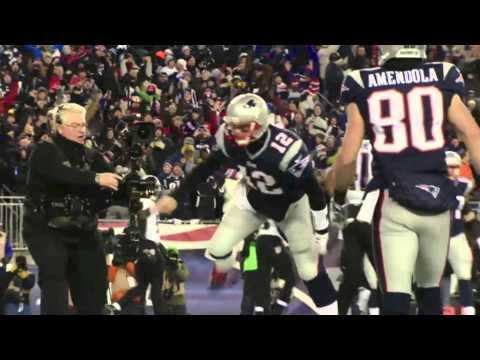 New England Patriots: Boys of Fall
